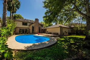 12218 Carriage Hill Drive, Houston, TX 77077