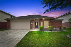 19611 Tularosa Lane, Tomball, TX 77377
