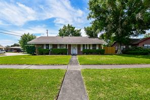 5770 Overdale Street, Houston, TX 77033