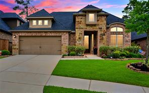 846 Evergreen Meadows Lane, Pinehurst, TX 77362