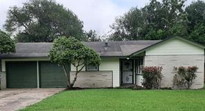 5747 Overdale Street, Houston, TX 77033