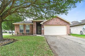691 St Croix Street, Alvin, TX 77511