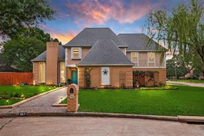 867 Shillington Drive, Katy, TX 77450