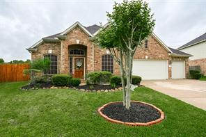 7710 Quiet Trace Ln, Pearland, TX 77581