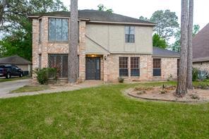 6311 Singing Creek Lane, Spring, TX 77379