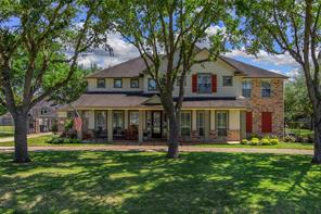 26111 Cloverland Park Lane, Cypress, TX 77433