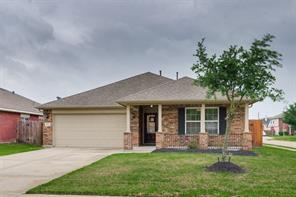 10806 Barker View, Cypress, TX, 77433