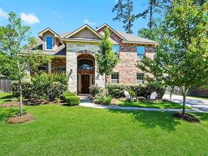 633 Spring Forest Drive, Conroe, TX 77302