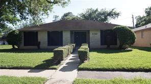 1722 Thornbrook, Missouri City TX 77489