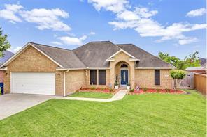 1023 Cardinal Drive, Richwood, TX 77566