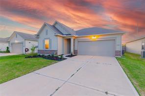 1025 Blue Beech Lane, Brookshire, TX 77423