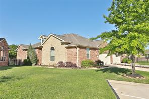 8541 Willow Loch Drive, Spring, TX 77379
