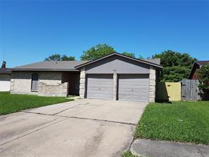 15830 Blueridge, Missouri City TX 77489
