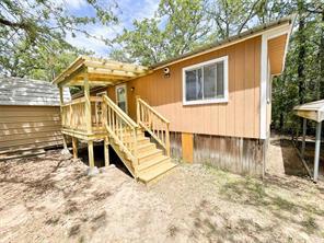 302 Spruce, Somerville, TX 77879