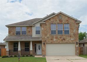 1501 Sweet Leaf Lane, Pflugerville, TX 78660