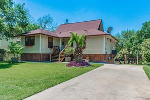 1619 Old River Road County Rd 244a, Brazoria, TX, 77422