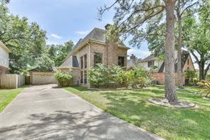 14307 Swan Green Lane, Houston, TX 77095