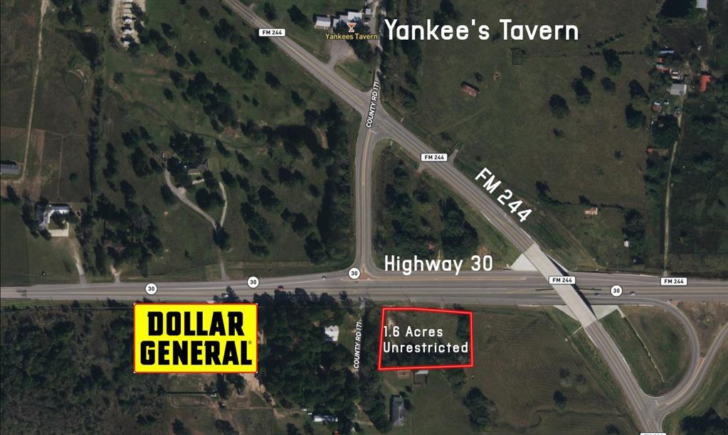 7296 Highway 30, Anderson, TX 77830