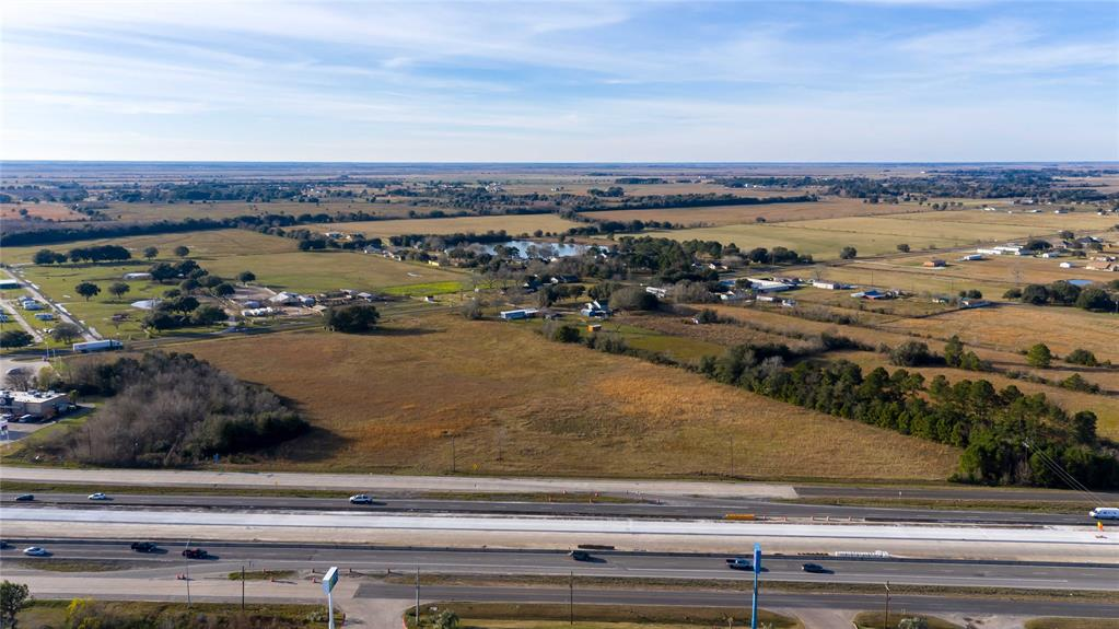 Great property for an investor/developer!! Three tracts located off IH-10 next to Burger King and Whataburger in Winnie. Property also has access from FM 1663