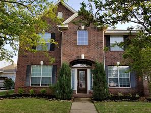 12823 Mossy Ledge, Tomball, TX, 77377