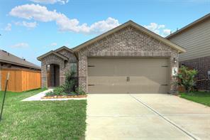 13018 Dancing Reed, Texas City TX 77568