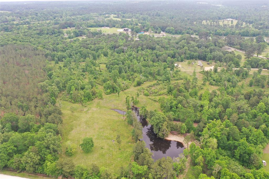 Come build your dream home or just get away from the city on this 19.88 +/- acres tract featuring a lovely pond with both cleared pasture and wooded area.  Property has frontage off of Old Hwy 35 North and is conveniently located approximately 4.5 miles from Downtown Livingston and 79 miles from Downtown Houston. Water and electricity are available. The Property is being offered for sale by Bob M. Burkhalter, Jr., Real Estate Broker/Owner.