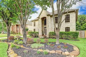 23022 Eastgate Village Drive, Spring, TX 77373