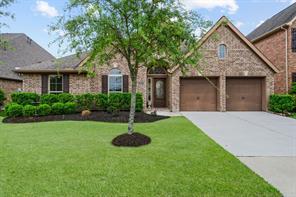 9910 Conner Landing Lane, Cypress, TX 77433