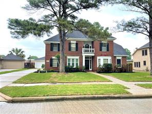 18214 Knotty Green Drive, Houston, TX 77084