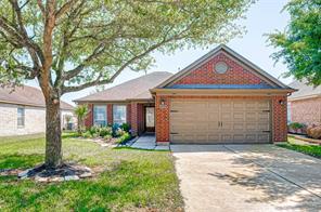 25911 Palmdale Estate Drive, Richmond, TX 77406