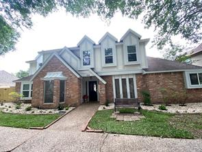 723 Dominion Drive, Katy, TX 77450