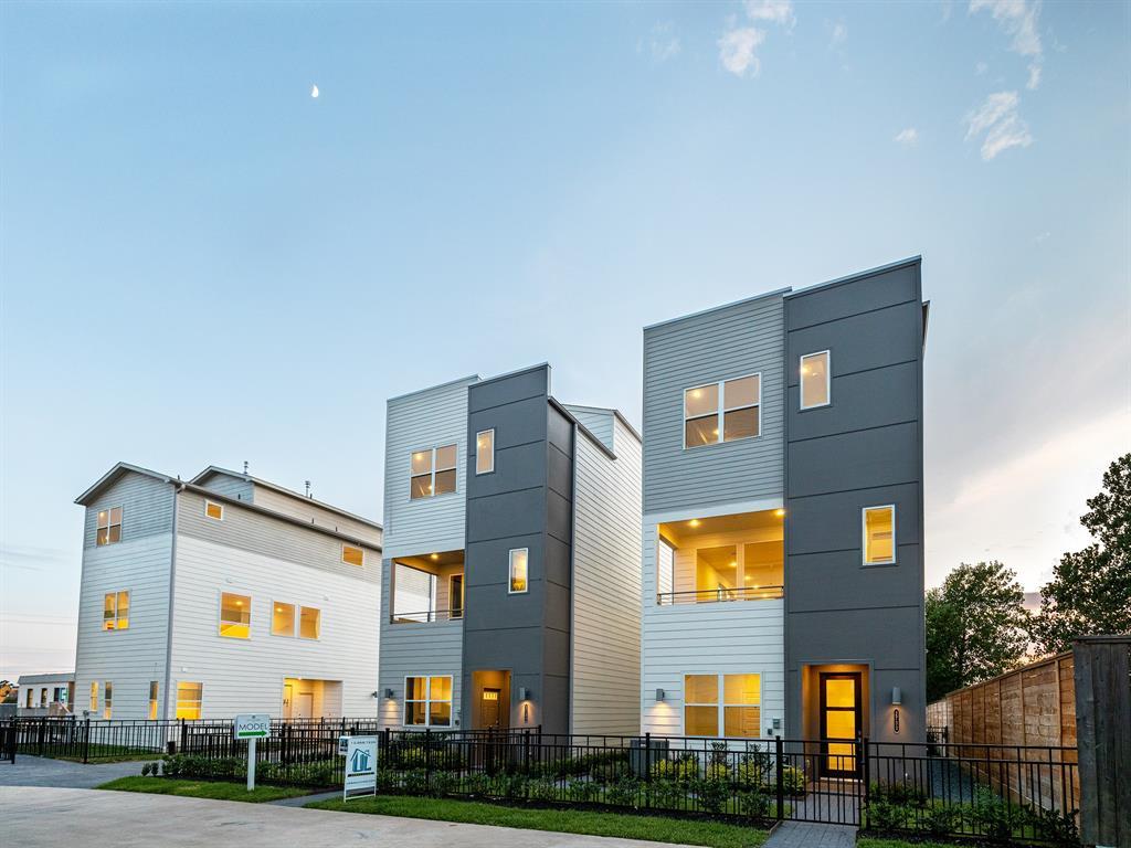 306 Jensen Drive, Houston, TX 77020