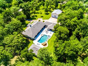 3110 RIVER FOREST DRIVE, Richmond TX 77406