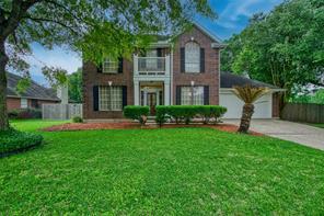 1814 Oak Gate Circle, Pearland, TX 77581
