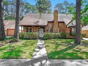 17722 Seven Pines Drive, Spring, TX 77379