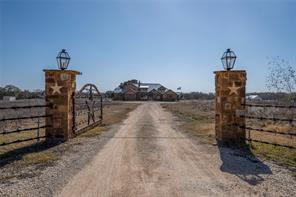 533 County Road 132, Hallettsville, TX 77964
