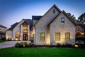 11384 Lake Oak Drive, Montgomery, TX 77356