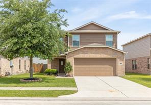 16447 Peyton Ridge, Houston TX 77049