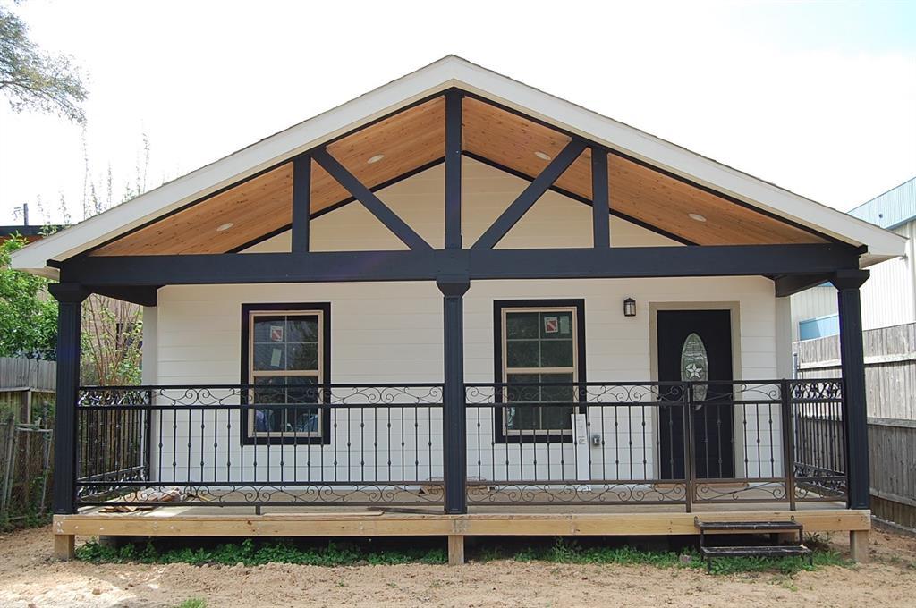 842 19th Street, Houston, Texas 77008, 3 Bedrooms Bedrooms, 4 Rooms Rooms,1 BathroomBathrooms,Rental,For Rent,19th,50221983