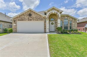 6728 Coral Bells Lane, Dickinson, TX 77539