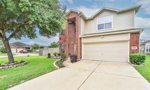18318 Fairhope Oak Court, Houston, TX 77084