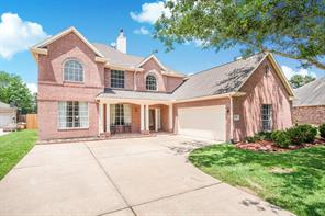 213 Rustic Oaks, League City, TX, 77573