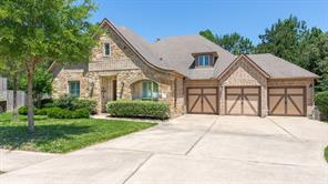 2061 Forest Haven Drive, Conroe, TX 77384