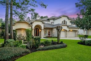 114 E Bracebridge Circle, The Woodlands, TX 77382