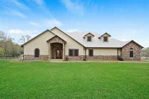 61 Winters Bayou Road, New Waverly, TX 77358
