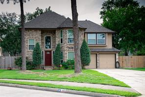 1211 Redwood Bough Lane, Houston, TX 77062