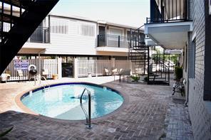 309 Stratford Street #14, Houston, TX 77006