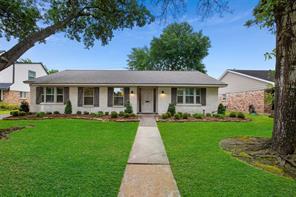 4406 Deer Lodge, Houston TX 77018