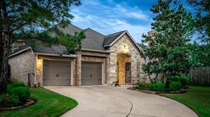 2 Driftdale Place, Spring, TX 77389