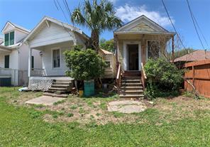 905 St Mary S, Galveston TX 77550